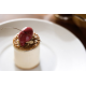 Five Course Tasting Menu with a Glass of Champagne at maze by Gordon Ramsay for Two