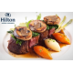 Hilton Green Park Brasserie Dinner Gift Certificate and Vouchers