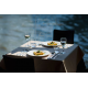 River Lunch Cruise for Two with a Flight on the London Eye