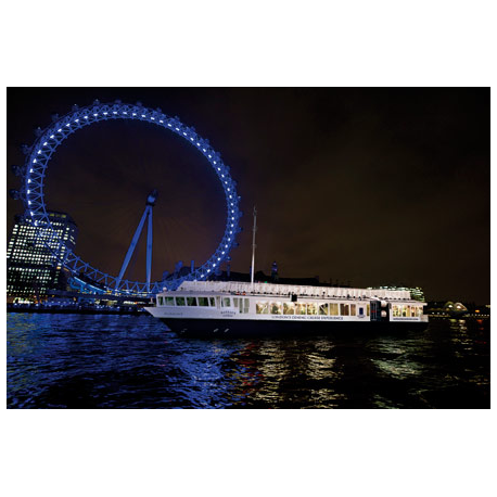 River Thames Dinner Cruise