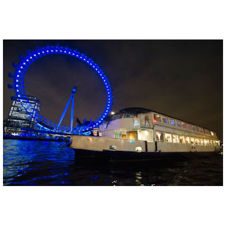 London Eye Dinner Cruise