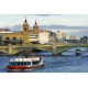 River Thames Lunch Cruise for Two