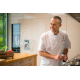 Michel Roux Cooking Class