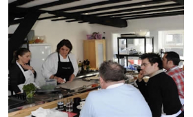 Full Day Cookery Masterclass at The Smart School of Cookery