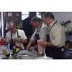 Half Day Cookery Masterclass at The Smart School of Cookery
