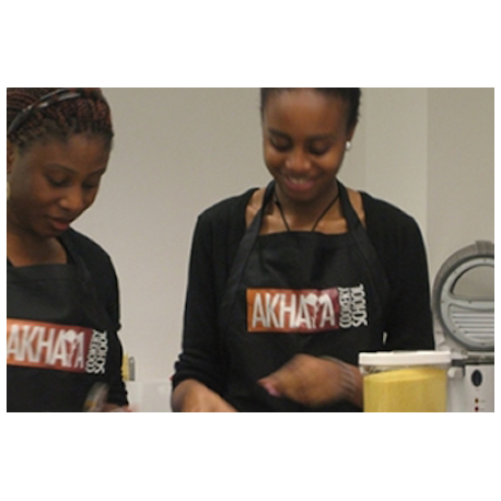 Half Day African Cookery Course