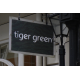 Tiger Green Brasserie Afternoon Tea