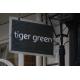 Tiger Green Brasserie Afternoon Tea