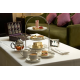 London Hilton Afternoon Tea and River Cruising for Two