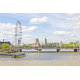 Afternoon Tea at the London Hilton with Unlimited River Cruising for Two