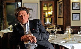 Celebrity Chefs - Marco Pierre White Gift Vouchers